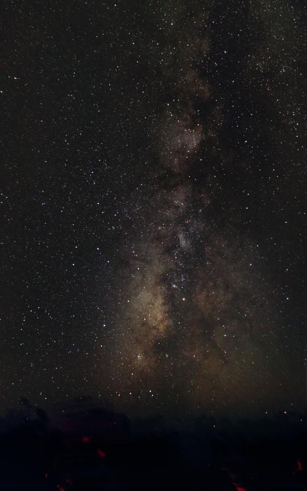 Sagittarius To Aquila