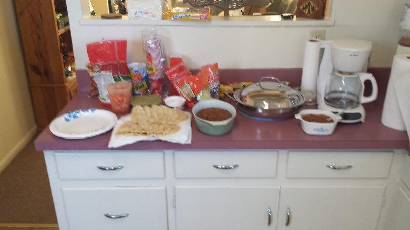 Taco Thursday!